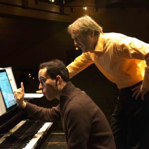 Probe Kammermusikabend (Fotos: Christian Sagawe) Bild 6