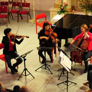 Probe Albrecht Mayer stellt vor (Flex Ensemble) Bild 10