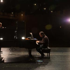 Probe Kammermusikabend (Fotos: Christian Sagawe) Bild 3