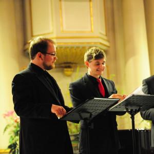'A cappella' - Chorkonzert Bild 5