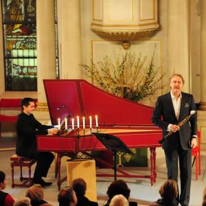 'Barocke Fantasien' - Kammerkonzert Bild 7