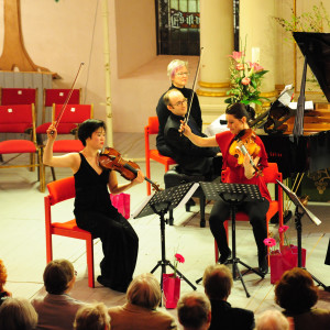 Albrecht Mayer stellt vor... (Flex Ensemble) Bild 7