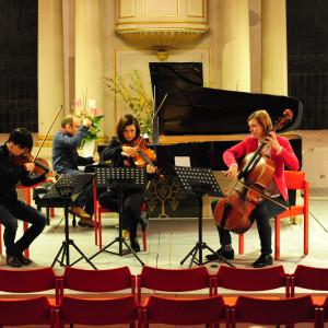 Probe Albrecht Mayer stellt vor (Flex Ensemble) Bild 4