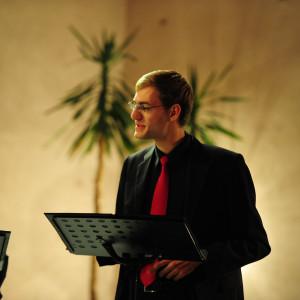 'A cappella' - Chorkonzert Bild 1