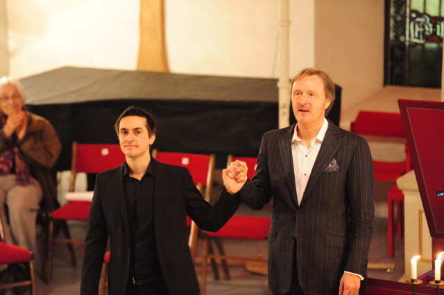 'Barocke Fantasien' - Kammerkonzert hero image