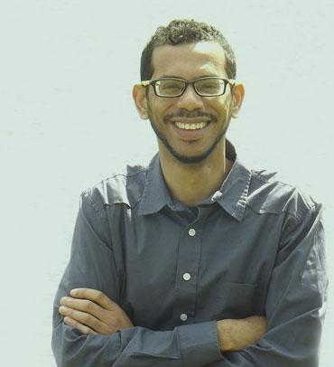 Marcelo Vieira - especialista na criação de sites para pequenas empresas