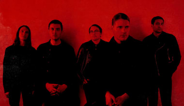 DEAFHEAVEN à Paris