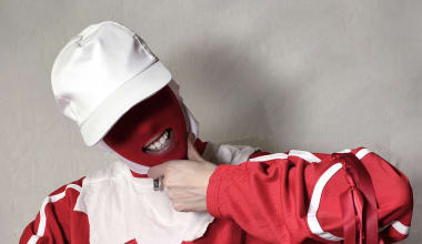Gazelle Twin rejoint Kongfuzi