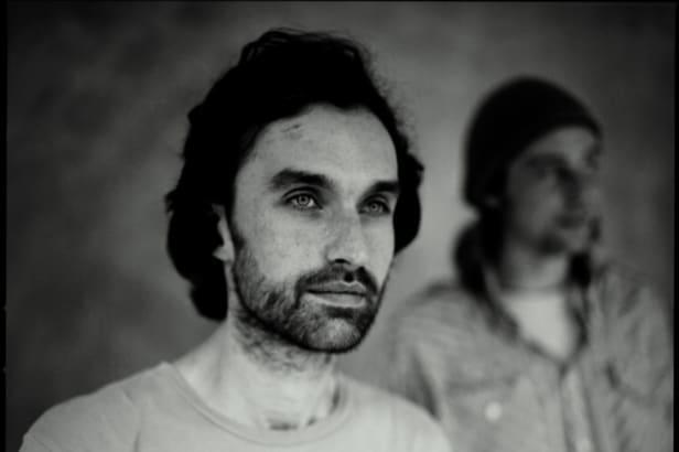 Demdike Stare (live/dj)
