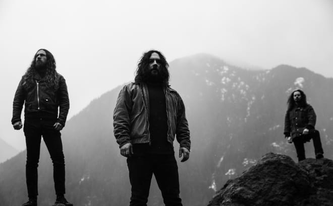 WOLVES IN THE THRONE ROOM : nouvel album et concerts en France