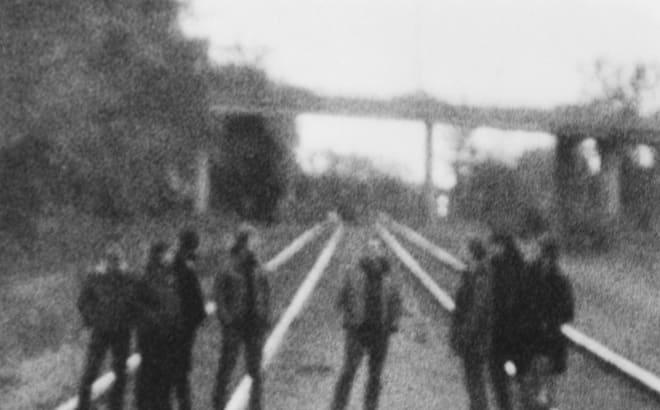 GODSPEED YOU! BLACK EMPEROR en novembre