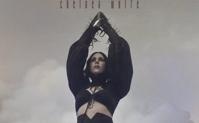Chelsea Wolfe en acoustique pour 2 dates