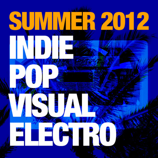 Mixtape KONGFUZI #4 : Pop Summer 2012