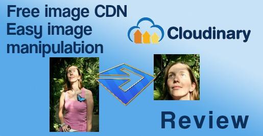 cloudinary cdn image manipulation