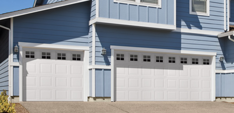Wayne Dalton Steel Garage Doors