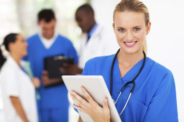 clinical education software