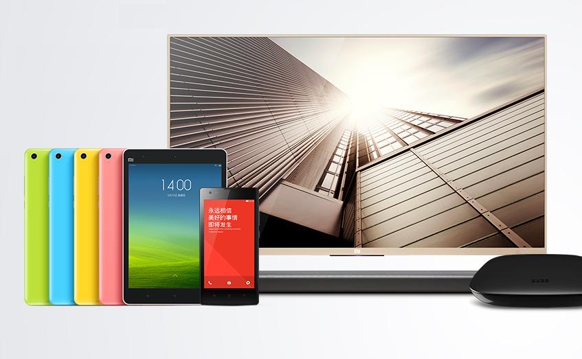 O Xiaomi, krótka historia