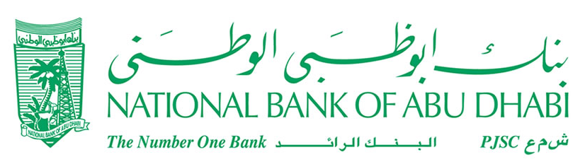 national bank of abu dhabi logo