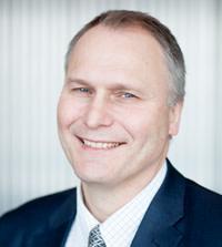 Bjørn Rollheim, direktør for offentlig sektor i Sopra Steria