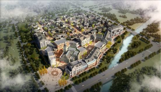 Sino sun architects engineers wins leading cultural for Sichuan cendes architectural design company limited