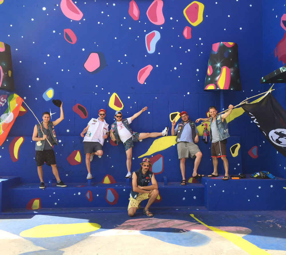 Millerntor Gallery goes ART BASEL – MIAMI BEACH - Viva con Agua de ...