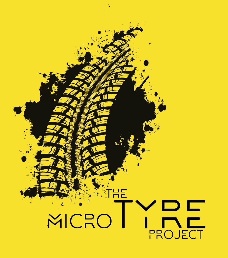 microTyre logo