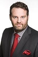 Markus Helin, Chefsmäklare LRF Konsult