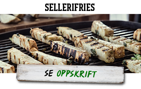 Sellerifries