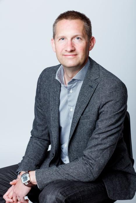 Tony Ekström, Polar