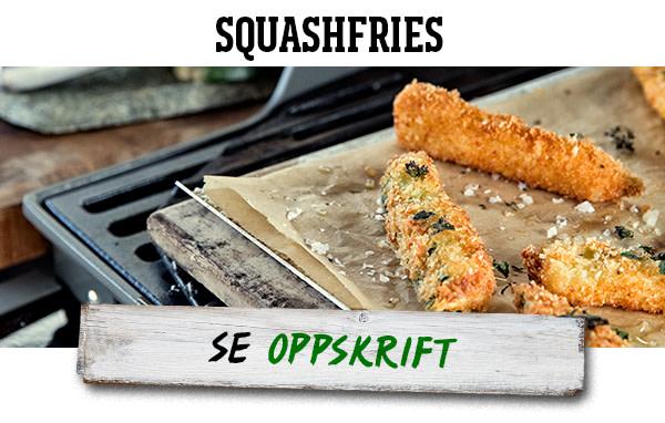 Squashfries