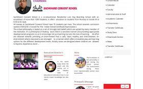 Sachkhand Convent School