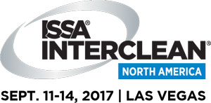 ISSA Interclean logo