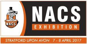 nacs exhibition logo 2017