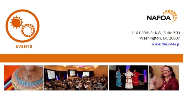Join Us in Boston for the 2015 Fall Finance & Tribal Economies Conference