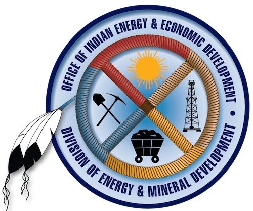 Office of Indian Energy and Economic Development (IEED)/Division of Energy and Mineral Development (DEMD)