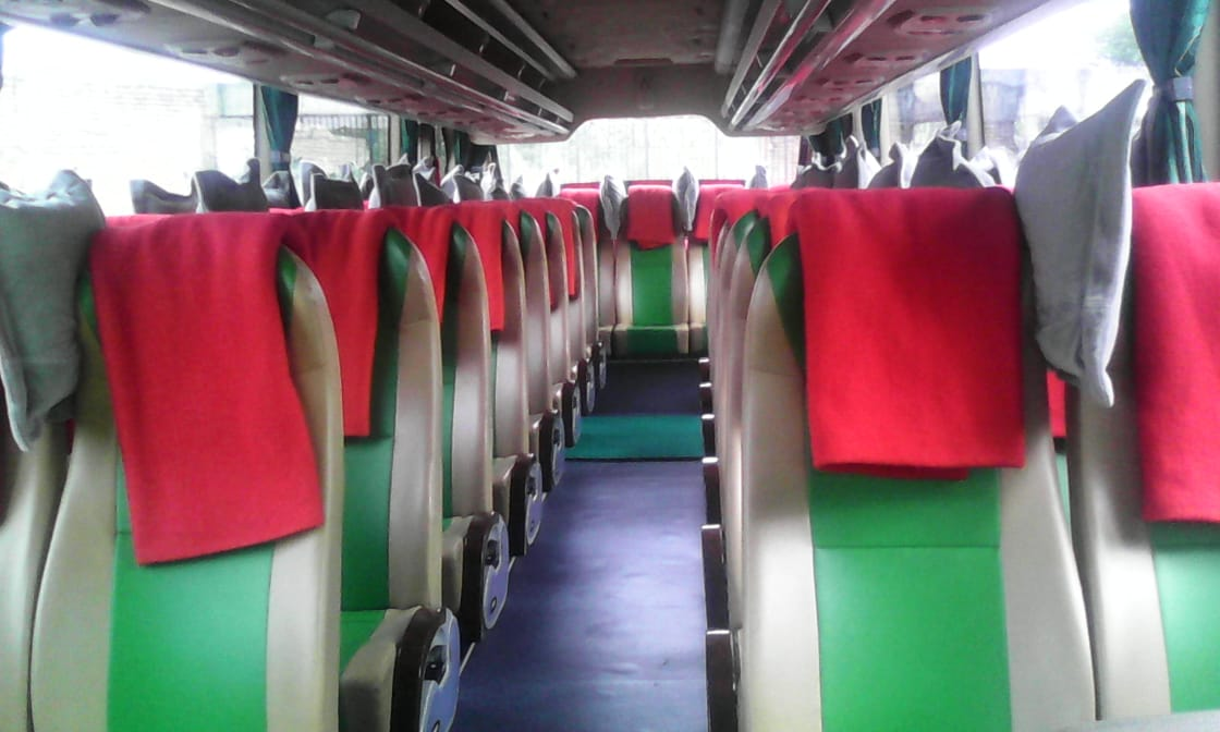 tarif bus surabaya malang