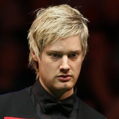 Neil Robertson profil kép