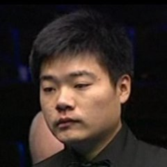 Ding Junhui profil kép