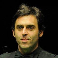 Ronnie O'Sullivan profil kép