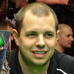 Barry Hawkins profil kép