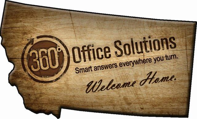 360 Office Solutions, Inc (MT Only)