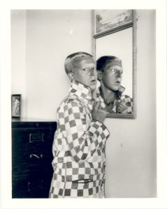 Late Shift Lecture: Claude Cahun's Self-portraits
