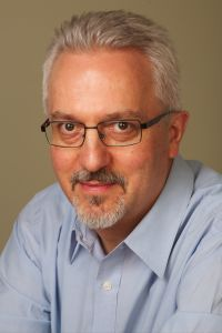 Late Shift: In Conversation: Queer Perspectives: Alan Hollinghurst