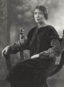 Late Shift Lecture: The Art of Struggle<br>Sylvia Pankhurst, the Representation of the People act 1918<br>and how art helped women get the vote