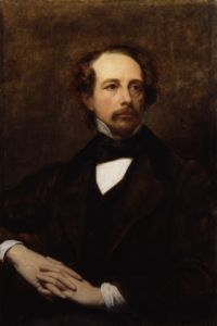 Late Shift Lecture: Charles Dickens & Christmas