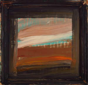 Late Shift Lecture: Howard Hodgkin: Absent Friends