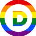 Md Dem Party LGBTQ+ Diversity + Leadership Council