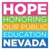 Hope For Nevada