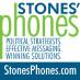 Stones' Phones