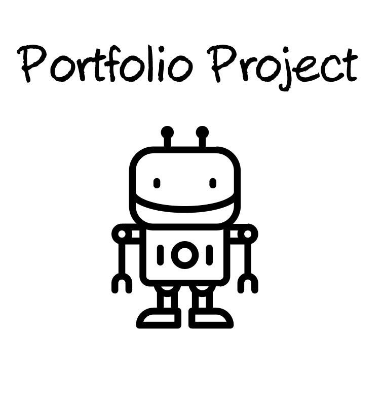 Open source project to create a portfolio website in popular coding languages
